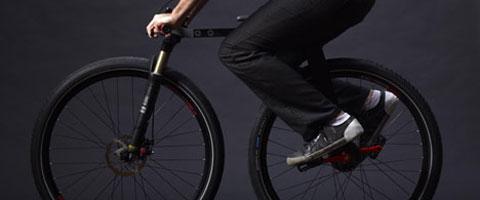 Gradski bicikli