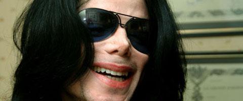 Parfem od Michael Jacksona