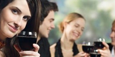 Alkohol zdrav - Ali u malim količinama  %Post Title