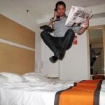 Zabava u hotelima