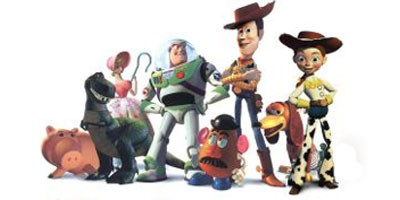 Toy Story 3  %Post Title