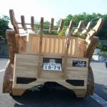 Drvena kola