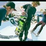 Skateboarding u Sloveniji