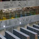 Dizajnerska biblioteka u Pragu  %Post Title