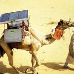 Kamile na solarni pogon  %Post Title