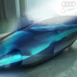 Audi Shark  %Post Title