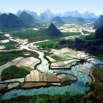 Kina u slici i (vrlo malo) reči