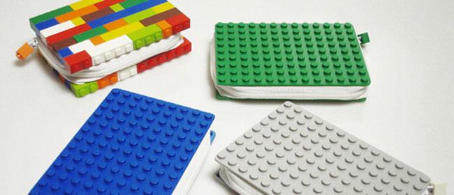 Lego novčanik
