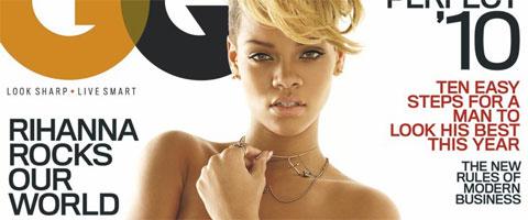 Stvarno gola Rihanna, toples ali bez bradavica i nije kod kuće