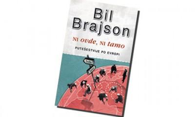 Poklanjamo knjige - Putešestvije po Evropi