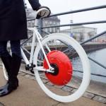 Ekološki bicikl iz Kopenhagena