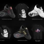 Adidas - Ratovi zvezda