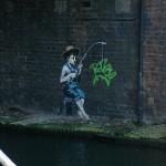 Novi Banksyjevi grafiti