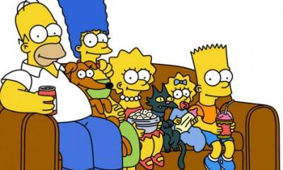 Vatikan promoviše Simpsonove  %Post Title