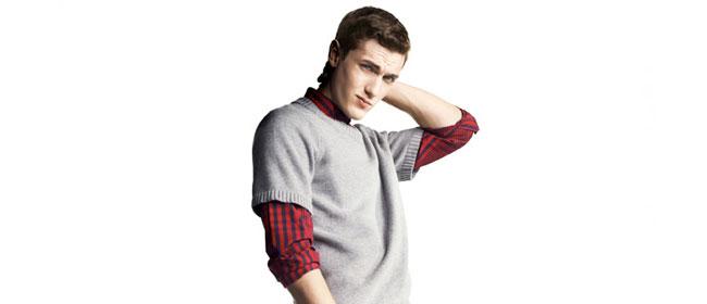 Muški H&M za 2010.