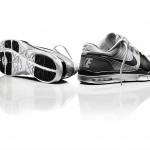 Nove-stare Nike