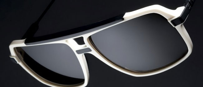 Naočare za sunce za 2010.