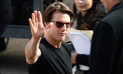 "Tom Cruise i Cameron Diaz u ""Knight & Day""  %Post Title"