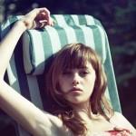 Weronika Mamot - fotograf i model  %Post Title