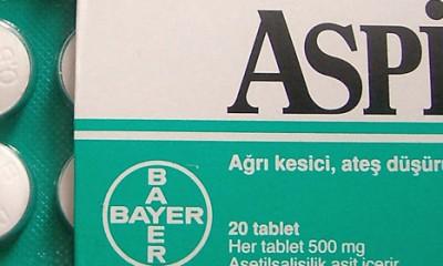 Aspirin na dan: za i protiv