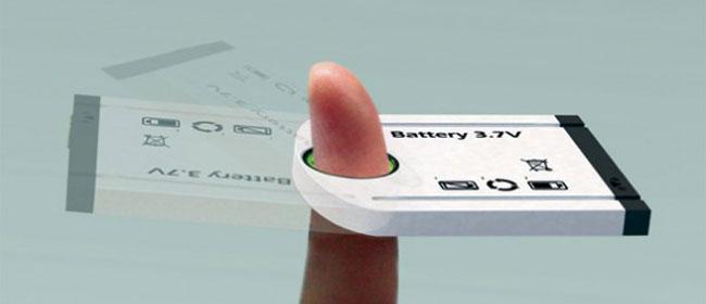 Baterija za mobilni