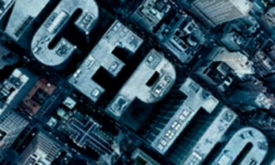 Inception - novi film Chrisa Nolana
