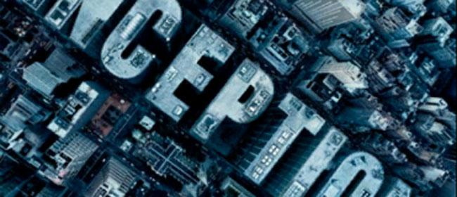 Inception – novi film Chrisa Nolana