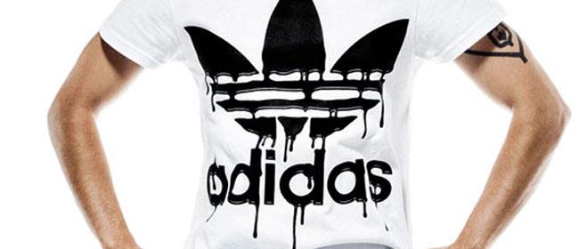 Adidas za 2010.