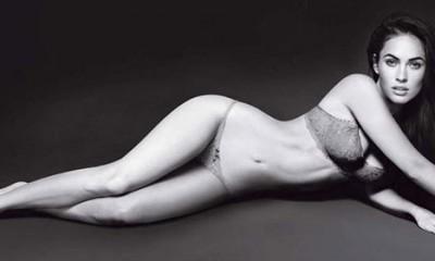 Megan Fox u donjem vešu  %Post Title