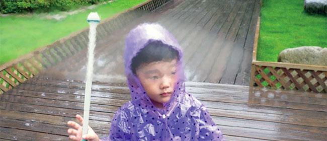 Najbolji kišobran na svetu