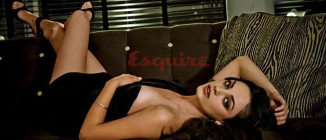 Božanstvena Mila Kunis