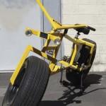 Bicikl od auto delova  %Post Title