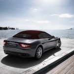 Maserati GranCabrio  %Post Title