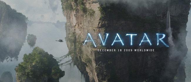 "Kinezi nazvali planinu ""Avatar"""