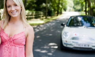 Šok: Žene bolji vozači