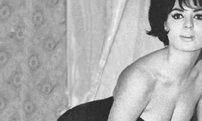 Porno zvezde iz sedamdesetih