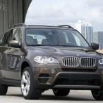 Novi BMW terenac