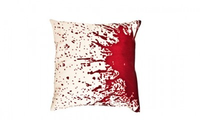 Krvavi jastuk