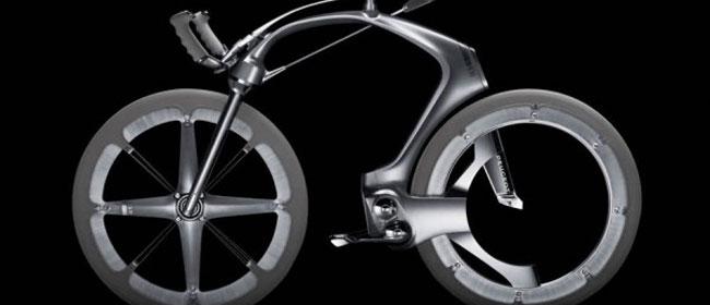 Bicikl za leto 2010.