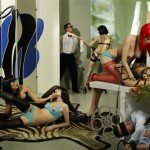 Seks orgije kao umetnost