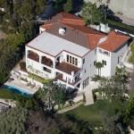 Nova kuća Megan Fox