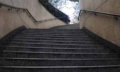 Trčanje uz stepenice  %Post Title