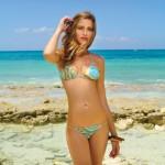 Ana Beatriz Barros u kupaćim