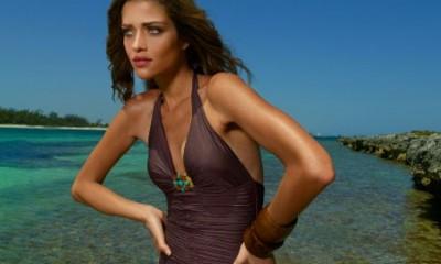 Ana Beatriz Barros u kupaćim  %Post Title