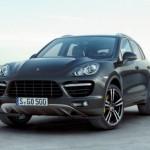 Novi Porsche Cayenne