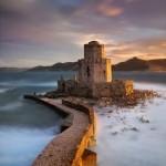 Neverovatni pejzaži grčkog ostrva