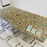 Lego sto
