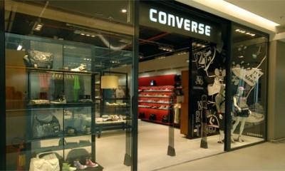 Converse u Srbiji
