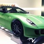 Super-auto iz Ferrarija