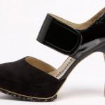 Cipele od starih televizora  %Post Title